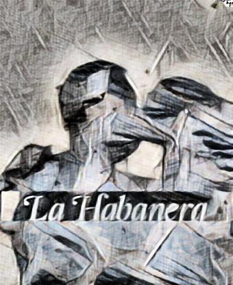 "Le danze del folclore argentino: La ""Habanera"""